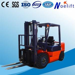 Best Efficient 3tn dizel forklift with ISUZU C240 engine wholesale