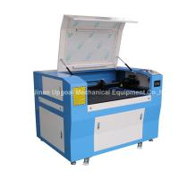 Best Hot Sale Advertisement Co2 Laser Engraving Cutting Machine with 900*600mm Size wholesale