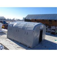 China Personalized Inflatable Medical Tent Inflatable Structure For Outdoor Sport on sale