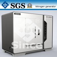 Best High Effiecent Membrane Nitrogen Generator PSA Nitrogen Plant 95% - 99.99% wholesale