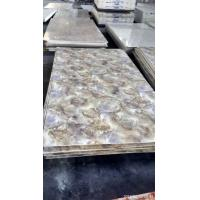 Best Fireproof custom Artificial Marble panels long - time for house wholesale