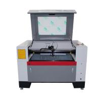 Demountable 900*600mm Co2 Laser Engraving Cutting Machine with RuiDa Controller