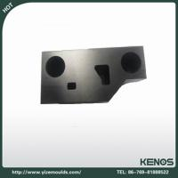 Best Custom processing of tungsten carbide mold parts wholesale