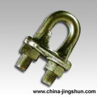 Best Wire Rope Clip (European Type Forging) wholesale