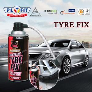 Best OEM Quick Tyre Sealer Inflator Automotive Tire Sealant Anti Puncture wholesale