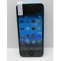Best 5C Mobile Phone 3G WCDMA+GSM,support WCDMA 850/2100(option);512MB+4GB, support Android 4.2 wholesale