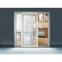Cheap extrusion PVC door and Window  for sale
