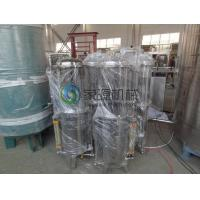 Best Stainless Steel Beverage Processing Equipment Carbon Dioxide Purifier wholesale