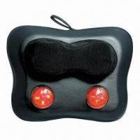 Best Massage Cushion with Kneading Mode, Powerful and Comfort, Made of Leather wholesale
