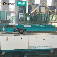 Best Stable Working Butyl Extruder Machine For Spreading Aluminum Spacer Frames wholesale