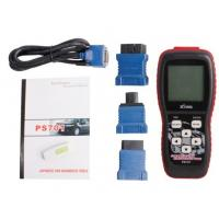 Best PS701 Professional Japanese Diagnostic Tool / Xtool Diagnostic Tools wholesale