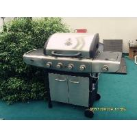 Outdoor Propane BBQ Gas Grill (3200)