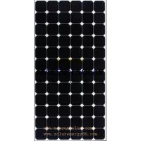"Quality 72x6""/MSP310M BLACK AND BLUE MONOCRYSTALLINE SOLAR MODULE for sale"