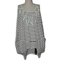 China Lady Knitted Shirt/Blouse/Top Fashion Garment/Apparel (JDLN051) on sale