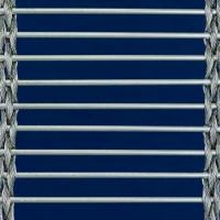 China 316 Stainless Steel B Shaped Conveyor Wire Mesh Belt For Conveying / Drying Products on sale