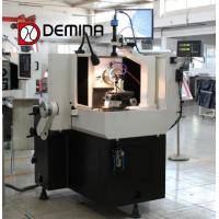 China Leading CNC tool grinding machine manufacturer in China on sale