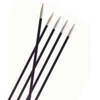 Best Carbon Fiber Knitting Needle with Metal Tips, Double Point Knitting, New Products wholesale