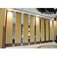 Best Conference Room Dividers Acoustical Panels , Acoustic Wall Panels wholesale