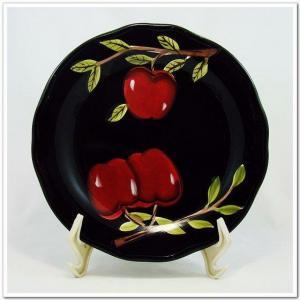 China Dinnerware Hand Painted Plate on sale