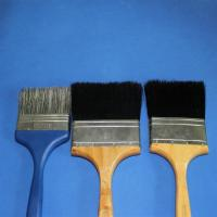 Best hog Bristles 60%~90% for paint brush for artist brush for food brush  with good quality triple  Boiled wholesale