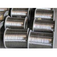 Best Industrial SS 304 410 Stainless Steel Wire Corrosion Resistance 0.025mm-5mm Dia wholesale