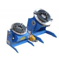 Best Variable Speed Round Welding Positioner Turntable Table 500kg Rotate Capacity wholesale