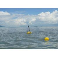 Best High Stability Navigation Sea Marker Buoy Good Anti Collision Capability wholesale