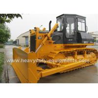Best Shantui bulldozer SD13YE equipped with 6 way blade and dozing capacity 3,07 m3 wholesale