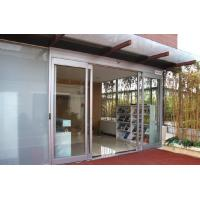 China Emergency Breakout Automatic Sliding Door on sale