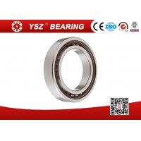 China 7000 Angular Contact Ball Bearing, stainless steel bearings For radial load and axial load on sale