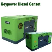 Best 50HZ Power by Isuzu diesel engine mini portable generator wholesale