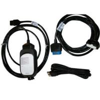 China vcads 3 VOLVO vcads pro Truck Diagnostic Tool on sale