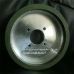 Best 6A2 resin bond diamond grinding wheel for tungsten carbide wholesale