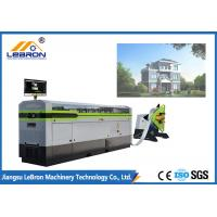 China 14.5kW Total Power Steel Framing Machine High Accuracy For LGS Frame on sale