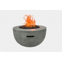 Best Factory price home decoration real flame LPG NPG propane outdoor fire bowl wholesale