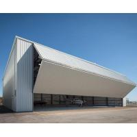 Best Durable Prefabricated Steel Structure H Beams For Workshops White Color wholesale