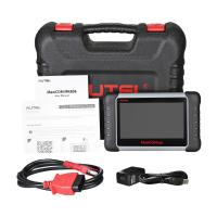China Autel MaxiCOM MK808 OBD2 Diagnostic Scan Tool with All System & Service Functions including Oil Reset, EPB, BMS, SAS, DP on sale