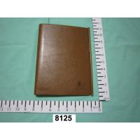 Best 8125 Loose leaf notebook A5 size wholesale