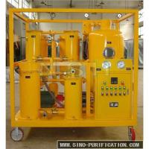 China LV lubrication oil filterimg equipment(sinonsh315) on sale