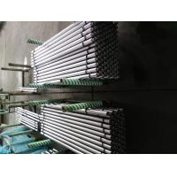 Best 20MnV6 Metal Guide Rod For Machinery Industry , Diameter 6mm - 1000mm wholesale