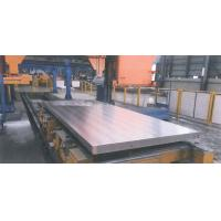 Best High Precision Sawed Cast Aluminium Tooling Plate 5A83 Upgraded Version Of 5083 wholesale