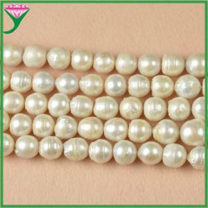 Best hot sell loose strand natural large irregular shape freshwater pearl wholesale
