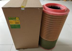 Best C301730 Mann Air Filter Germany Air Grid Imported Filter Paper wholesale