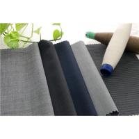 China Wool blended fabric on sale