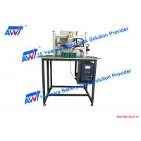 Best AWT Precision Spot Welder , Battery Spot Welding Machine 220V 5000A For 18650 32650 HD-2119 wholesale