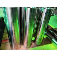 Best Nickel Alloy Steel Inconel Tubing Bright Polished Surface ASTM B983 UNS N07718 wholesale