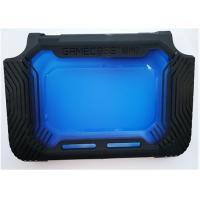 Cheap TPE+PC Double Injection Molding Electric Game Cover Wear Resistance Any Size for sale