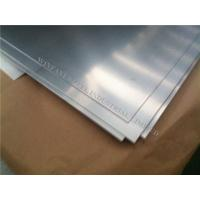 China 22 Ga Stainless Steel Sheet Cold Rolled on sale