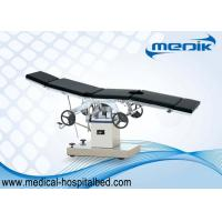 Cheap Hydraulic OT Table , Gynecology Operating Table Hospital Equipment for sale