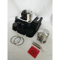 Buy cheap Yamaha 2stroke engine block RX115 , Air cooled Aluminum engine block from wholesalers